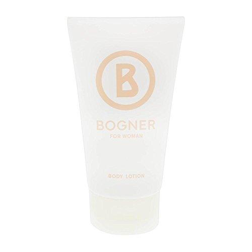 Bogner for femme/lassie, Body Lotion, 1er Pack (1 x 150 ml)