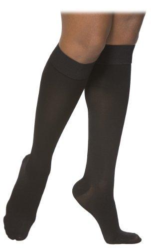 sigvaris-select-comfort-863cmlw99-30-40-mmhg-womens-calf-medium-long-black-by-sigvaris
