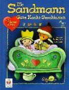 Die Sandmann Gute- Nacht- Geschichten vom kleinen König. (Der kleine König)