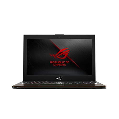 (Renewed) Asus ROG Zephryrus M GM501GS-EI004T 15.6-inch Laptop (8th Gen Intel Core i7-8750H Processor 2.2 GHz/16GB/Windows 10/GDDR5 8GB Graphics), Bla at amazon