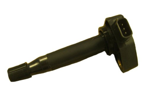 Fuel Parts CU1043 Bobine Multiuscita / Bobine a Innesto Diretto
