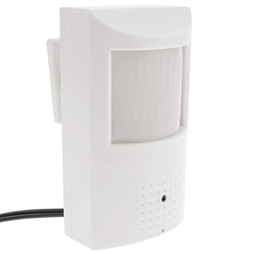 BeMatik - Cámara vídeo CCD camuflada detector volumétrico