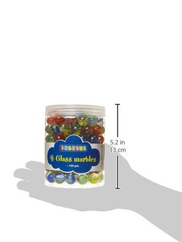 PLAYBOX-16-mm-Glasmurmeln-bunten-Farben
