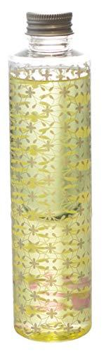 Breathe Raumduft Nachfüllflasche Green Tea mit Farbpigmenten 200 ml natürlicher Raumerfrischer