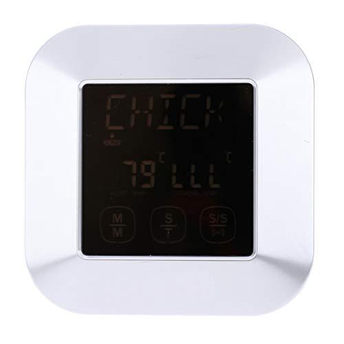 Altsommer Essen Thermometer, Schiebekappe Automatisch Parfüm Frische Luft Luftreiniger Eine Flasche Aromatherapie -