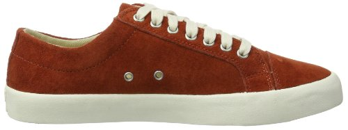 Braque – Seeker, Chaussures à lacets mixte adulte Rosso (Rot (Picante 2770))
