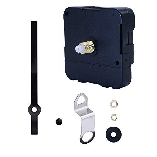 B Baosity Quarz-Wanduhrwerk DIY-Wanduhrwerk DIY-Ersatzteile Mechanismus-Uhrwerkersatz -