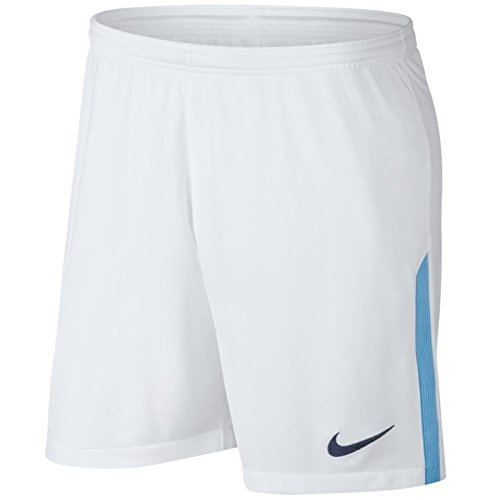 tadlandet Short Hag–Shorts Trikot offizielles Manchester City FC, Mens M weiß (Nike-city)