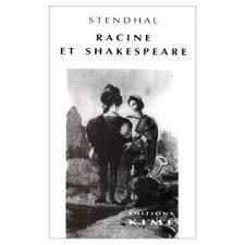 Racine et Shakespeare par Stendhal