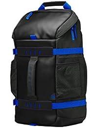 HP Odyssey Y5Y50AA#ACJ 15.6-inch Laptop Backpack (Blue/Black)