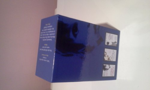 MY STORY (BOXSET) - A CHILD CALLED 'IT', A MAN NAMED DAVE, THE LOST BOY