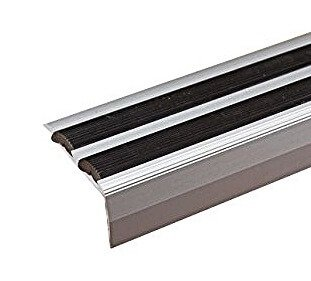 Floor trim strips