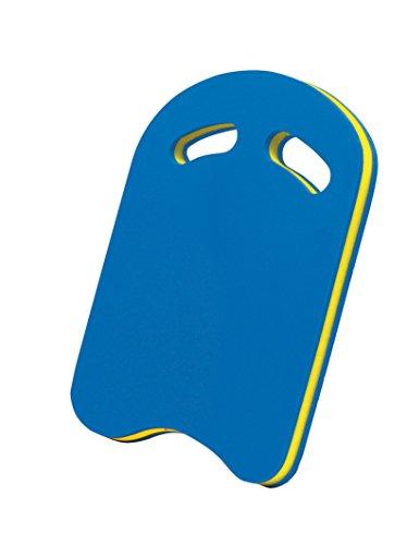 Schwimmhilfe Board Kick - blau/weiss