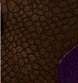 Alessandro NEW FASHION 4012 Handbag Damen Henkeltasche Schultertasche mit Handyfach und RV-Rückfach in 3 Farben ca. 31/24/10 cm Schwarz/Braun