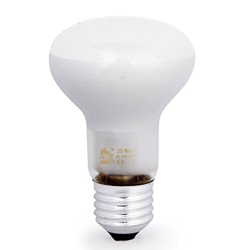Pflanzenlicht Waermelampe Tageslicht Spot Lampen Gluehbirne E27 75W 50w 25w