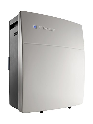 Blueair 270 E 240-Litre Air Purifier (White)