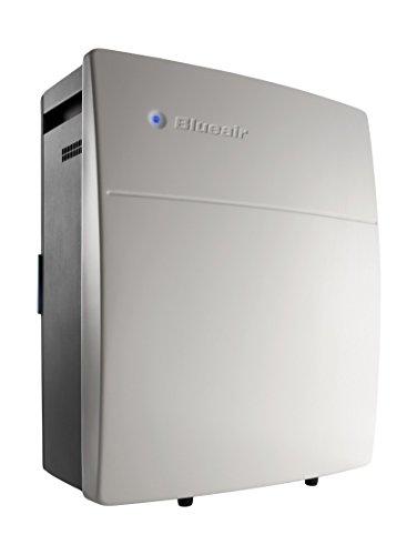 Blueair 270E Luftreiniger für Schlafzimmer ist besonders leise -