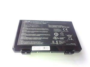 Originale Batteria per Asus F83 / K40 / K50AB / K50AD / K50AF / K50C / K50ID / K50IJ / K50IP / K51 / K61 / K70 / K70IJ / P50 / PRO5DI / PRO5DIJ / PRO5DIN / Pro66 / Pro79 / X5D / X5DAB / X5DAD / X5DAF / X5DID / X5DIJ / X5DIN / X5EA / X70AB / X70AC / X70AD / X70AE / X70AF / X70IC / X70IJ / X70IO Notebook