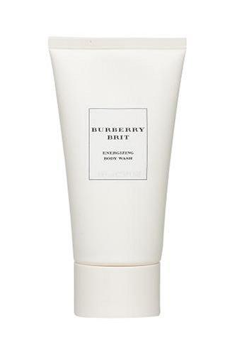 Burberry Brit, femme/woman, Energizing Duschgel, 150 ml