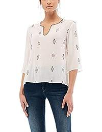 Blusas Mujerropa Camisetastops Essalsa Amazon Ybf6gy7 Y derWBoxC