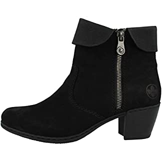 Rieker Corona Nablus Ankle Boots