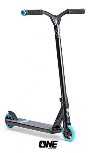 Blunt scooter One S2 - Monopattino Freestyle da Uomo, Blu