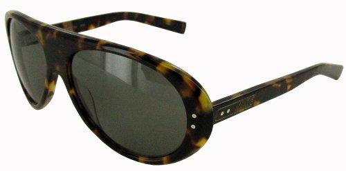 Nike Vintage 76 Retro Sunglasses EV0601 Tortoise Green image