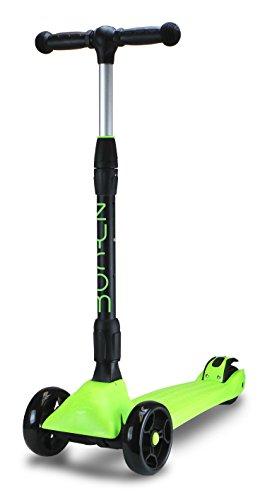 Zycom Scooter Zinger Kinderroller Scooter (lime/schwarz)