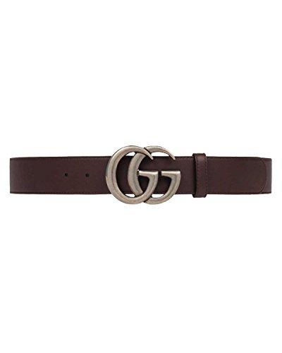 gucci-ceinture-en-cuir-pour-homme-double-g-397660ap00n2145-marron-85