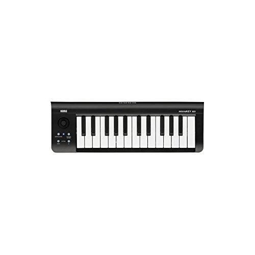 KORG MICROKEY2-49 AIR TECLADO CONTROLADOR MIDI