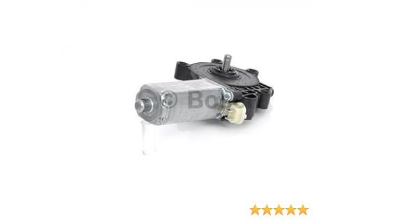 Bosch Régulateur Moteur Lève-vitre 0130822004