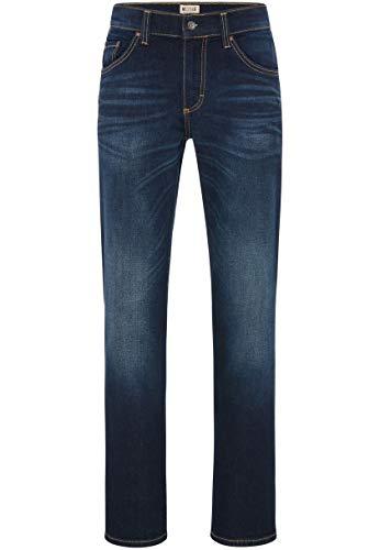Mustang Herren Comfort Fit Big Sur Jeans