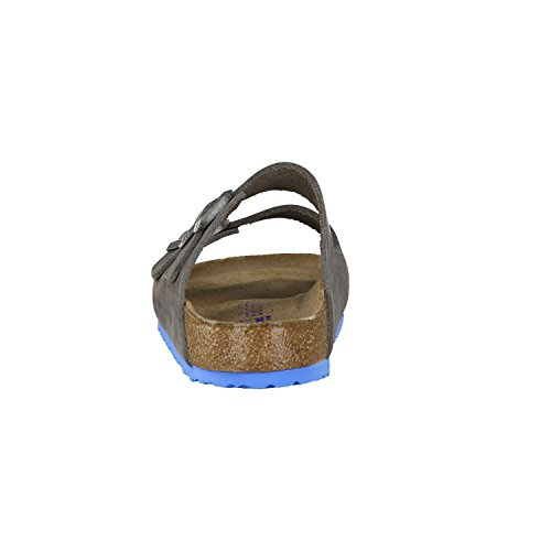 Birkenstock Herren Arizona Sandalen Iron
