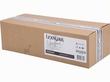 Lexmark C 530 DN (C52025X) - original - Resttonerbehälter - 30.000 Seiten -