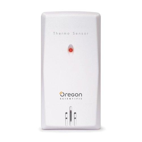 comprare on line Oregon Scientific BAR208 Stazione Meteo con Temperatura e Umidità In/Out, Plastica, Bianco prezzo
