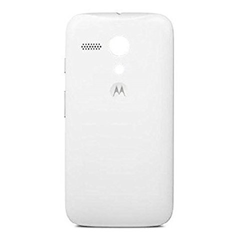 YOUNICK Back Replacement Panel for Motorola Moto g
