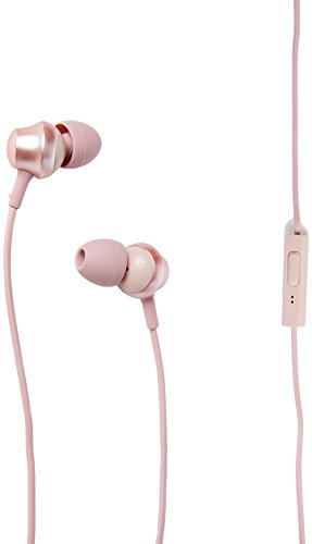 Panasonic RP-TCM360 In-ear Pink
