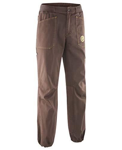 EDELRID Herren Me Kamikaze Pants IV Mocca (502) XS