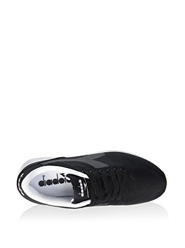 Diadora Unisex-Erwachsene Titan Fly Pumps Black