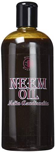mystic moments olio vettore di neem - 500ml - 100% puro