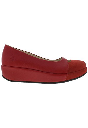 FLY London, Scarpe col tacco donna Rot