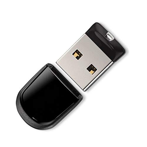 Pequeño tamaño Gran Capacidad USB 2.0 Unidades Flash