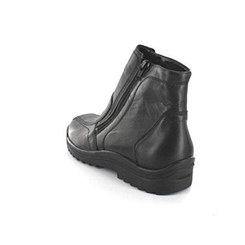 WALDLÄUFER HENDRIK 483902174001 hommes Bottes Noir - Noir