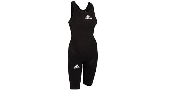 2c55e5e95f19 adidas Performance Adizero GLD2OST - Women s Competition Bathing Suit - Bathing  Costume - One-Piece Swimsuit - FINA Suit  Amazon.co.uk  Sports   Outdoors