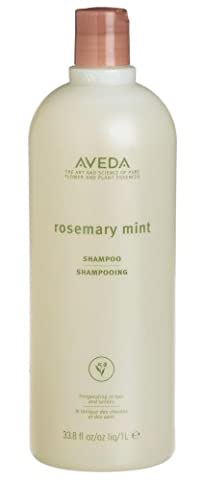 AVEDA ROSEMARY MINT SHAMPOO (1000ML) [Personal Care]