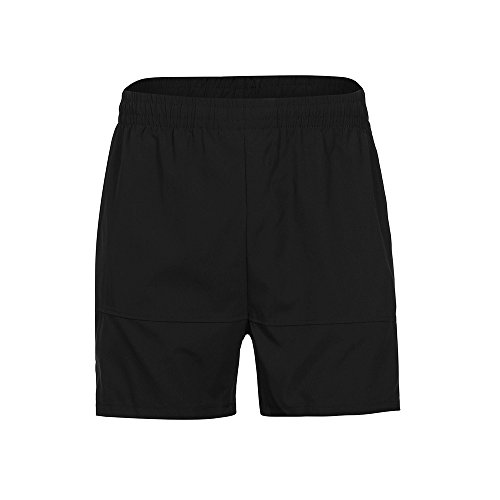 Setsail Sommereignungssportshorts für Herren Gym Casual Sports Jogging elastische Taille Shorts Hosen Hosen Bermuda Laufen Training Shorts Fitness Kurze Dünn Hose Jogging Hosen Classic Pleated Chino