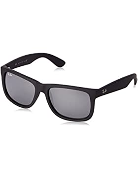 Ray-Ban Justin RB4165 Non-Polarized, Gafas de sol Unisex