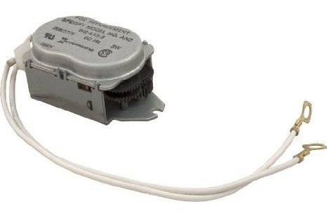 Intermatic WG433-20D Old Style Timer Clock Motor for T100, T170, T100R201, T1400, T100-20 & WH Series by Intermatic
