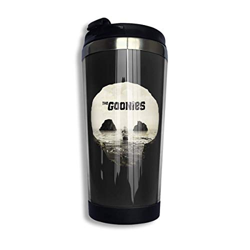 The Goonies Thermal Travel Mug