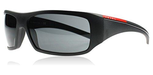 Prada Sport Sonnenbrille INTREPID (PS 01LS 1BO1A1 65)
